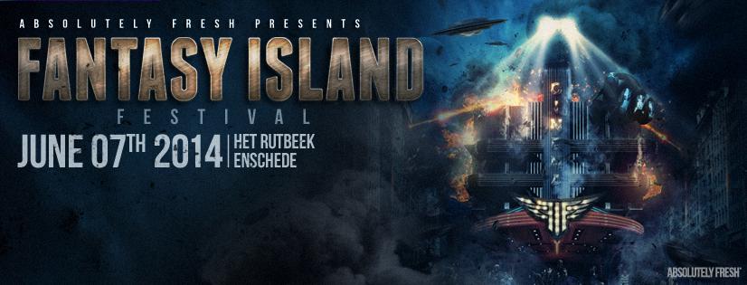 Fantasy island 2014