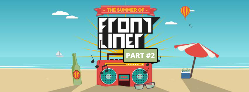 summer of frontliner 2