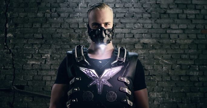 radical redemption onthult tracklist van the one man army