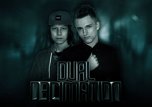 dual decimation 1