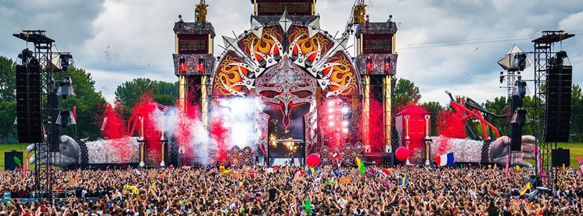 this was the power hour at defqon1 2015 hard news