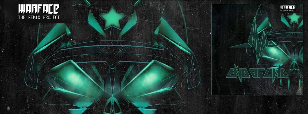 warface remix project
