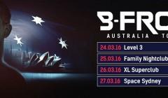 b-front australia mix promo