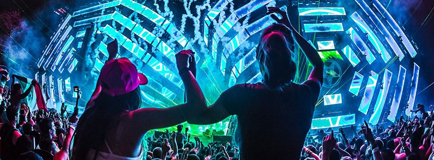 Hardstyle was taking over Ultra Music Festival 2016 || Hard News