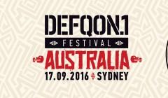 defqon.1 australia 2016