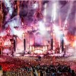 Geniet zaterdagavond live mee met Q-dance op Tomorrowland
