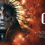 The line-up of Qlimax 2016 - Rise of the Celestials