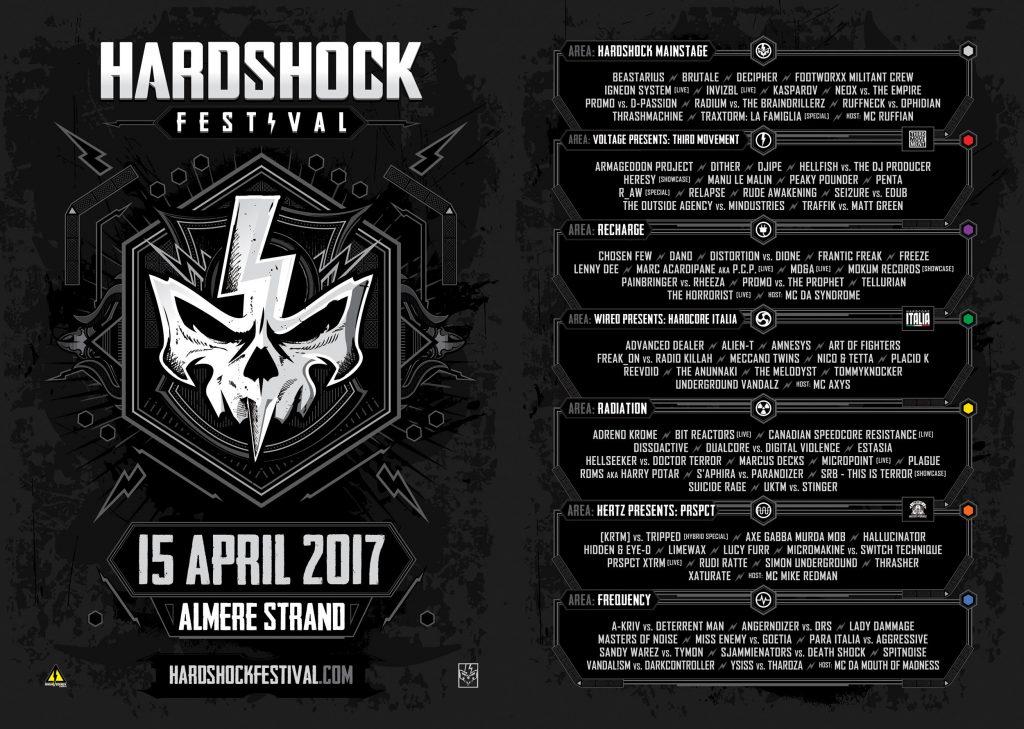 hardshock-line-up