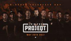 projeqt artiesten vrijwilligers vrijwilligerswerk hardstyle q-dance