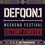 Defqon.1 2017 - The album: out now