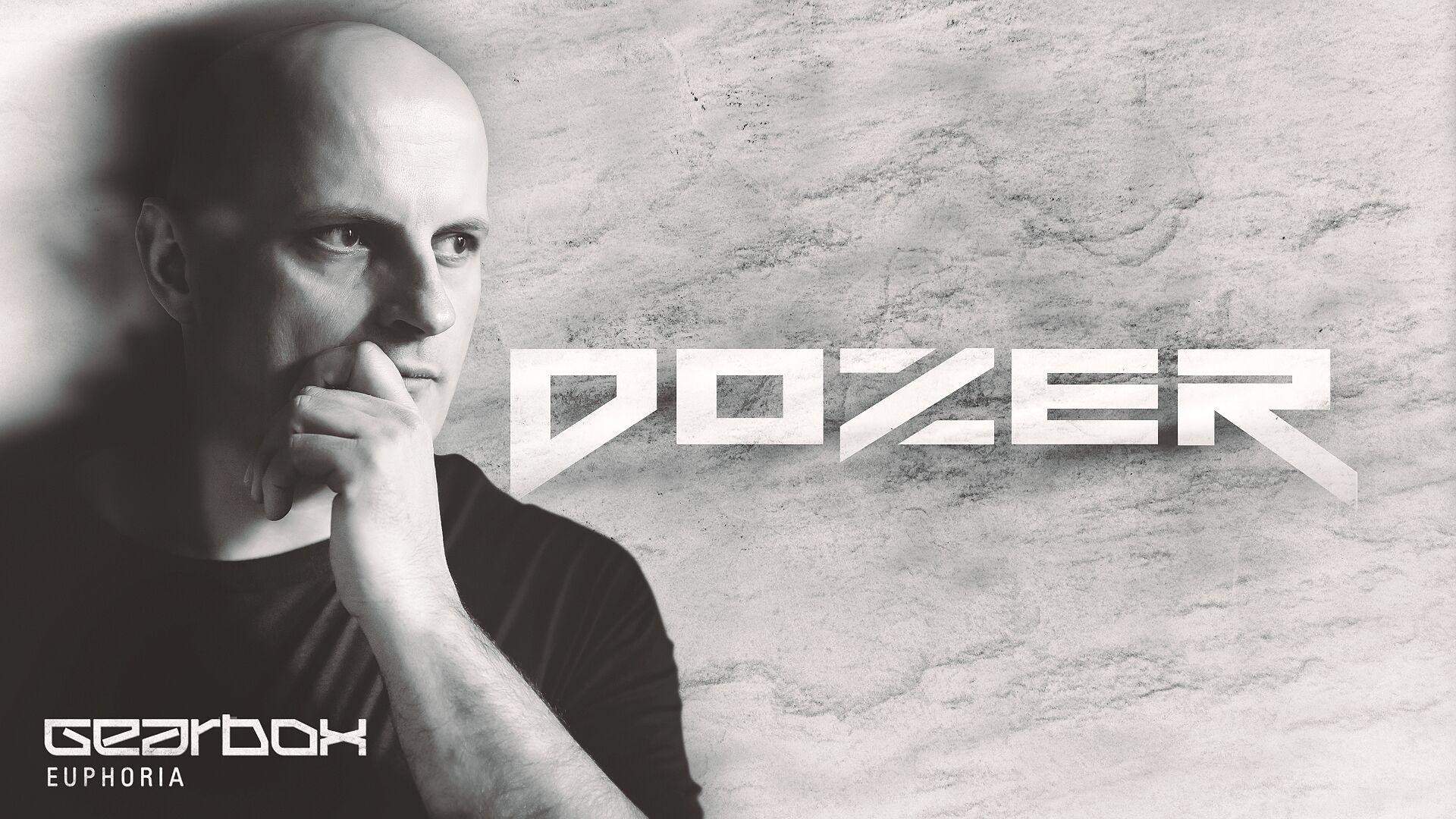 Dozer gearbox euphoria music hardstyle