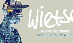 reverze Psyko Punkz wietse hardstyle music dirty workz 2017