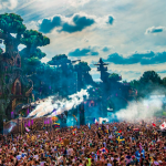 Tomorrowland expands to two weekends on yearly basis