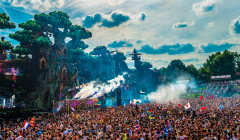 tomorrowland weekend twee weekenden boom schorre id&T