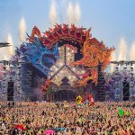 #TAKEAUCTION: Q-dance organises exclusive Defqon.1 auction