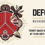 It's here: The full Defqon.1 2017 line-up