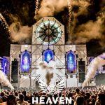 Heaven Outdoor Festival presenteert volledige line-up