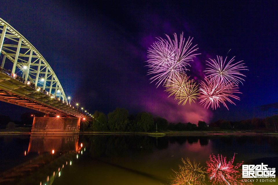 beat the bridge 2017 lucky 7 report