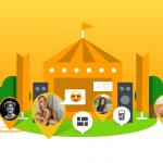 Woov: De meest complete festival-app