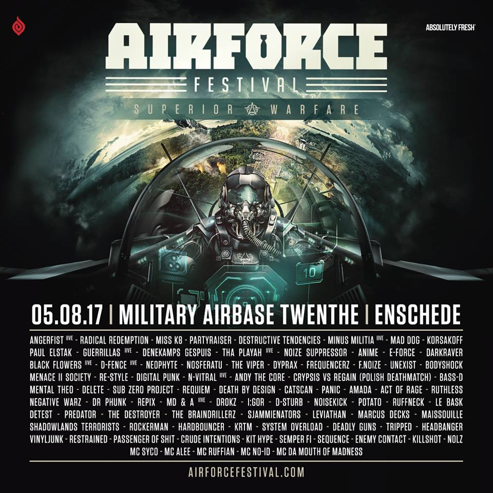 airforce-line-up