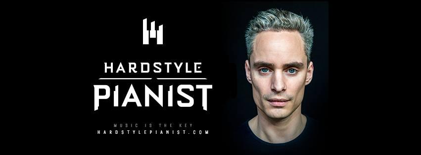 hardstyle pianist hedon zwolle live klassiek piano deetox