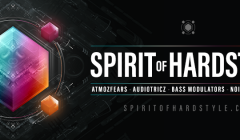 spirit of hardstyle label