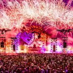 This is the Q-dance Radio schedule for Defqon.1 2017