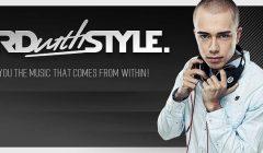 headhunterz hard with style 2017