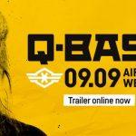 Zo overleef je 14 uur rammen tijdens Q-BASE 2017