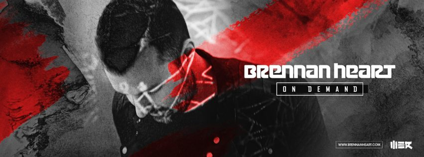 brennan heart on demand