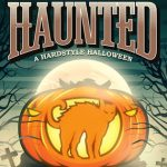 b2s presents: Haunted - A Hardstyle Halloween