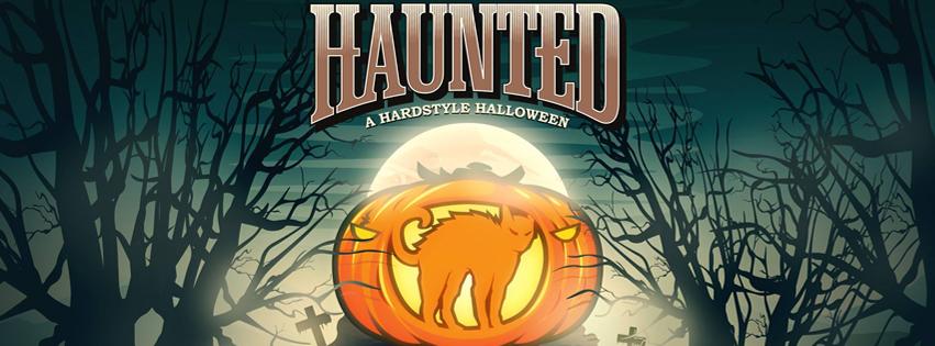 Haunted Hardstyle Halloween