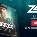Zatox reveals tracklist of new album 'Oxygen'