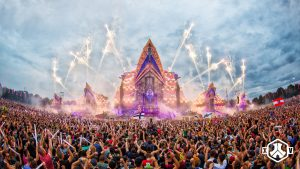 These are the Defqon.1 2017 livesets
