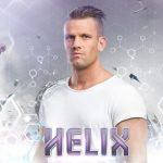 Fusion strikt nieuw hardstyle talent: Helix
