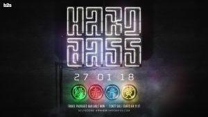 Prepare for the hit: Hard Bass 2018 is back in the GelreDome