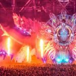 Dit is de volledige line-up van Qlimax 2017 - Temple of Light
