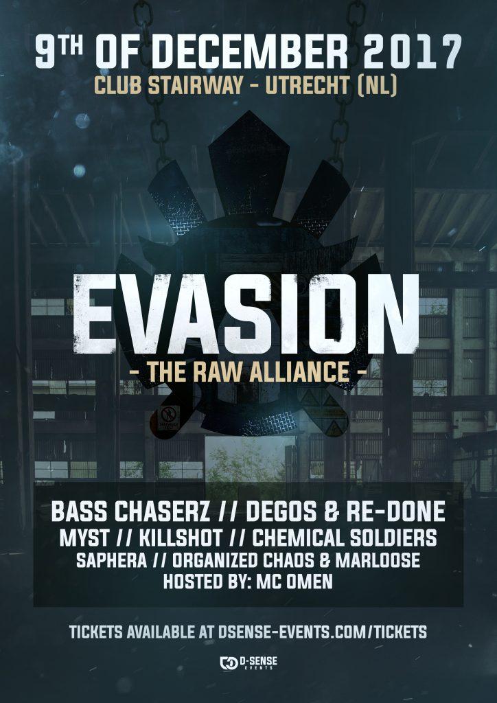 Evasion 2017