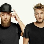 Showtek surprises with 75 minutes of hardstyle