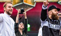 showtek hardstyle comeback knockout circuz