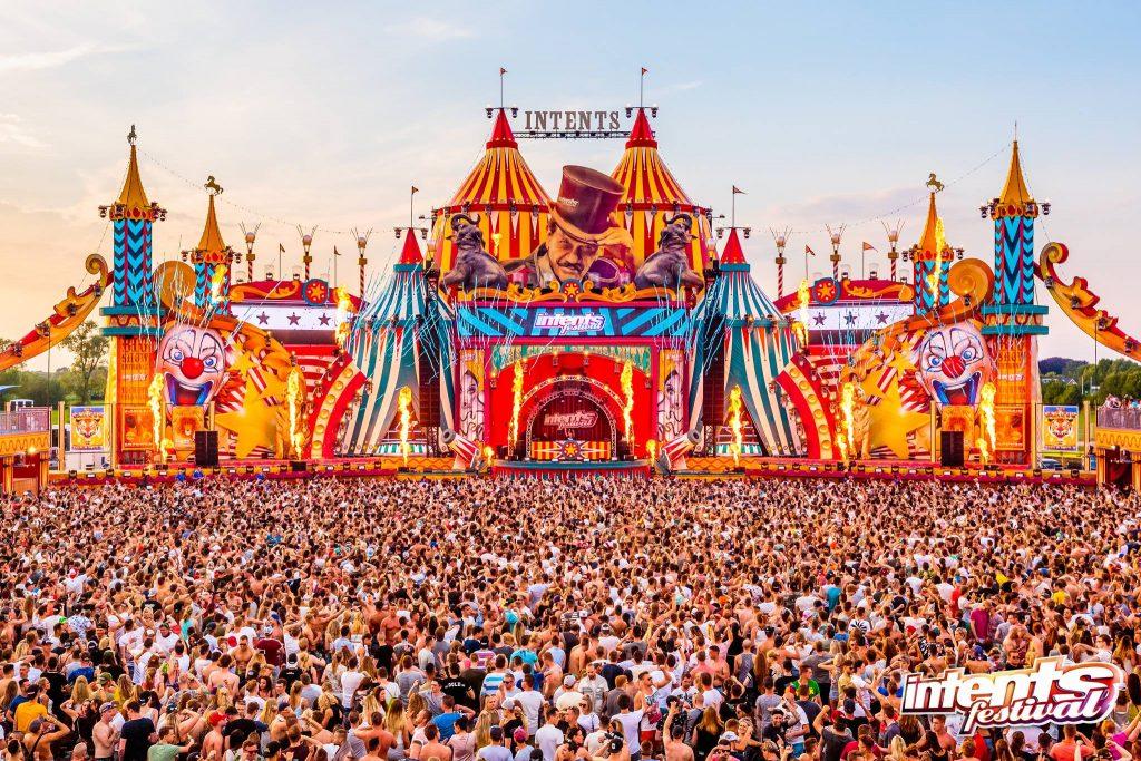 10 redenen waarom je intents festival 2017 niet mag missen