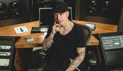nieuwe headhunterz studio headhunterz win hard with style album release party