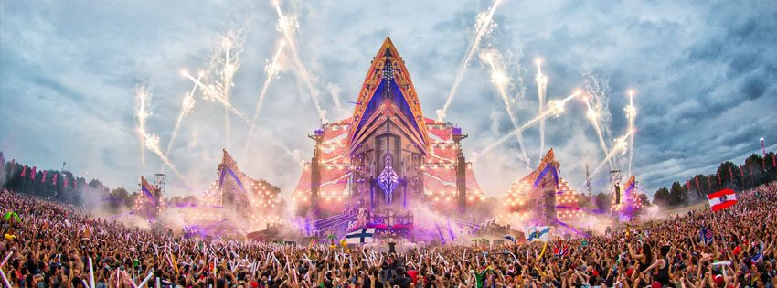 defqon.1 2018 line-up