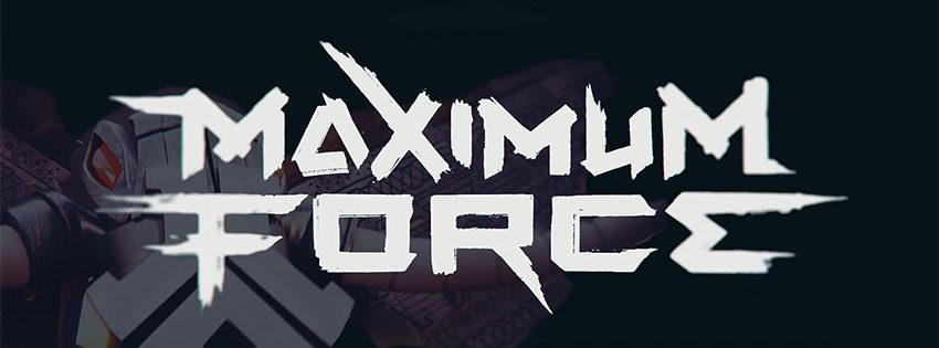 maximum force hardstyle defqon 2018