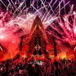 Onderzoek naar jeugdcriminaliteit zet festivals in slecht daglicht