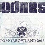 Loudness line-up op Tomorrowland 2018 bekendgemaakt