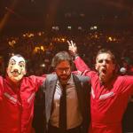 'Bella Ciao' gaat de wereld over en landt in Chili