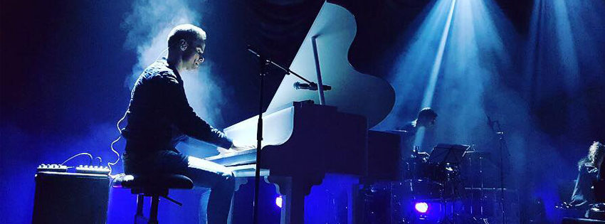Hardstyle Pianist