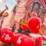 Defqon.1 2018 livestream has been confirmed