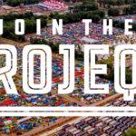 Doe mee met THE PROJEQT Leave no Trace tijdens Defqon.1